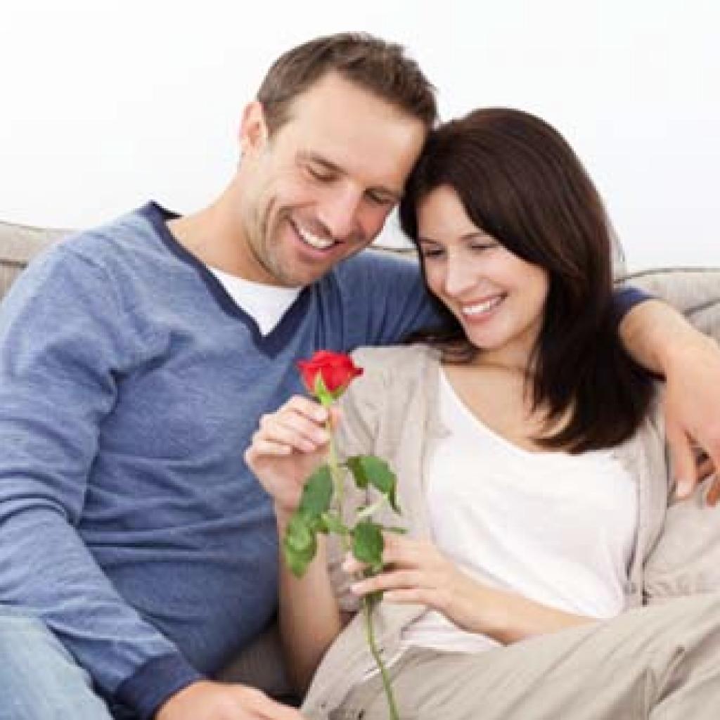 Как вернуть страсть семейным отношениям
